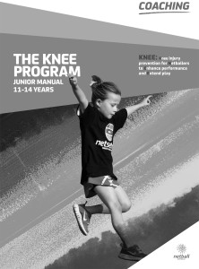 The Knee Program - Reducing Injuries